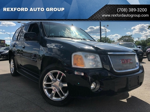 2007 GMC Envoy for sale in Robbins, IL