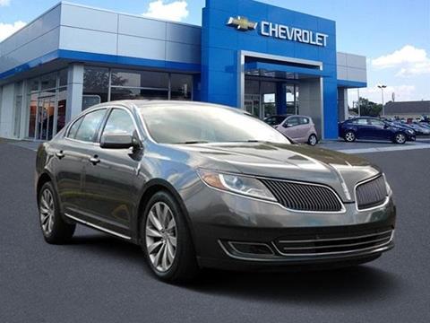 Lincoln Mks For Sale >> Used Lincoln Mks For Sale In Michigan Carsforsale Com
