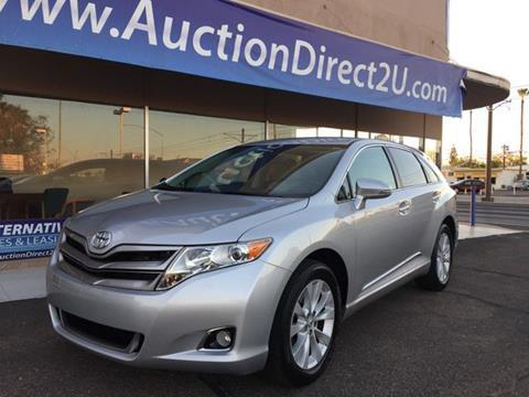 2014 Toyota Venza for sale in Mesa, AZ
