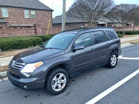 2008 Suzuki XL7 for sale in Grayson, GA