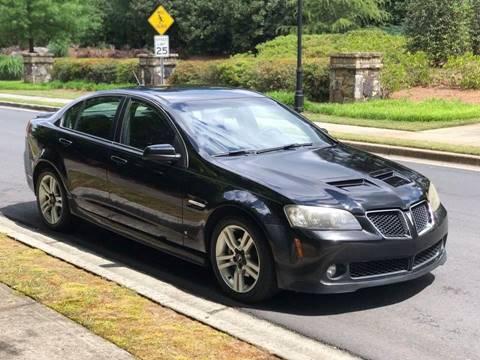 2008 Pontiac G8 for sale in Grayson, GA