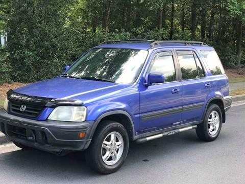 2000 Honda CR-V for sale in Grayson, GA