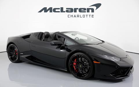 Lamborghini For Sale Carsforsale Com