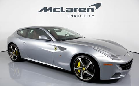 used ferrari ff for sale - carsforsale®