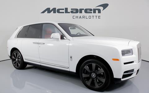 2019 Rolls-Royce Cullinan for sale in Charlotte, NC