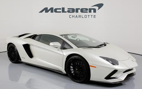 Used Lamborghini Aventador For Sale In Reno Nv Carsforsale Com