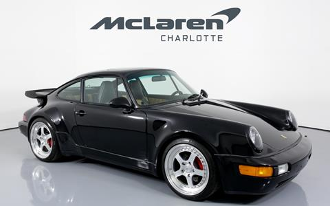 1991 Porsche 911 for sale in Charlotte, NC