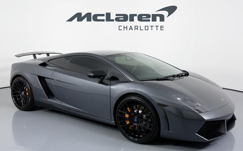 2013 Lamborghini Gallardo for sale in Charlotte, NC