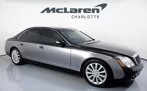 2009 Maybach 57 for sale in Charlotte, NC