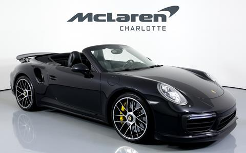 2017 Porsche 911 for sale in Charlotte, NC