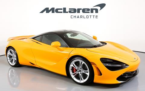 2019 McLaren 720S for sale in Charlotte, NC