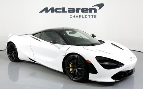 2019 McLaren 720S for sale in Charlotte, NC