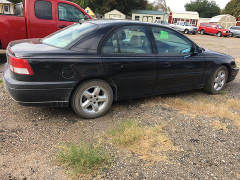 2000 Cadillac Catera for sale in Corsicana, TX
