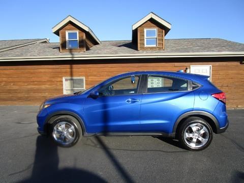 2018 Honda HR-V for sale in Lincoln, NE