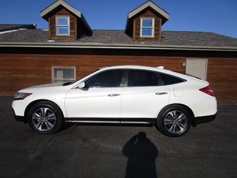 2014 Honda Crosstour for sale in Lincoln, NE