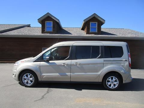 2014 Ford Transit Connect Wagon for sale in Lincoln, NE
