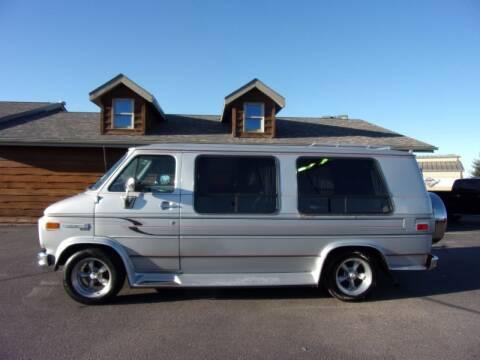1993 GMC Vandura for sale in Lincoln, NE