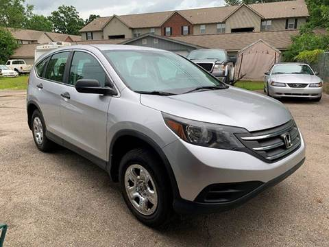 2012 Honda CR-V for sale in Columbus, OH