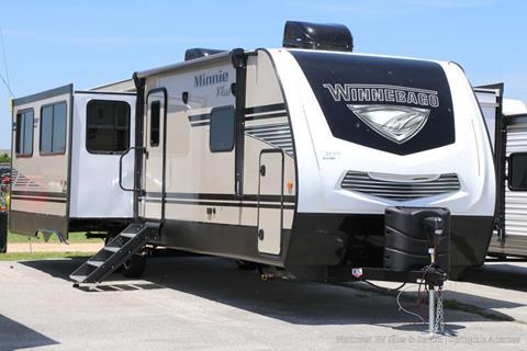 2020 Winnebago Winnebago Minnie Plus 30RLSS for sale in Springdale, AR