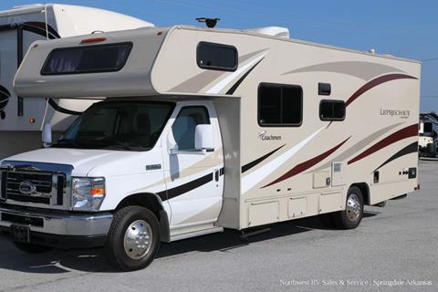 2017 Coachmen Coachmen Leprechaun 230CB for sale in Springdale, AR