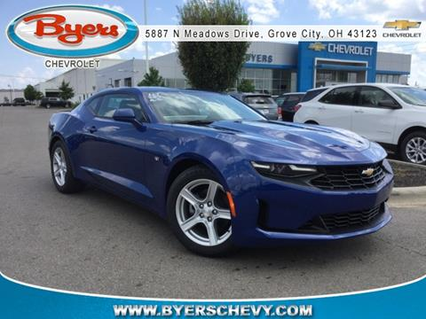 2019 Chevrolet Camaro for sale in Grove City, OH
