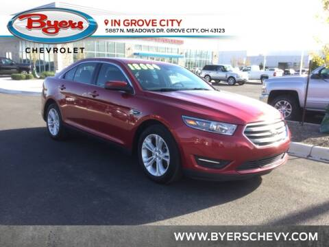 2017 Ford Taurus for sale in Grove City, OH
