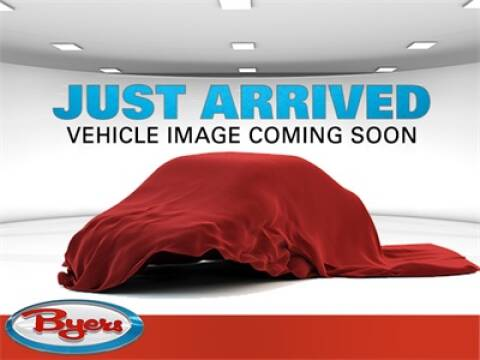 2020 Chevrolet Traverse LT Leather for sale at Byers Chevrolet of Grove City in Grove City OH