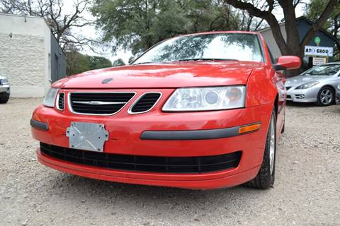 2007 Saab 9-3 for sale in Austin, TX