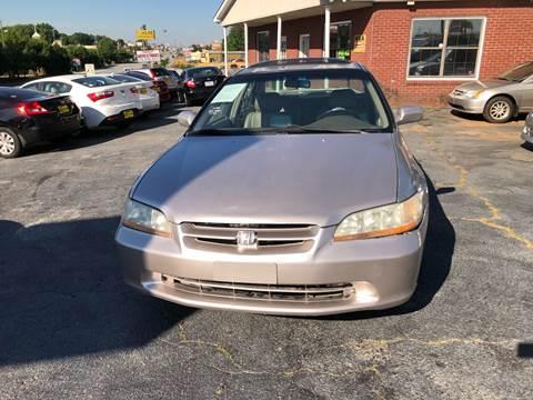 1998 Honda Accord for sale in Doraville, GA