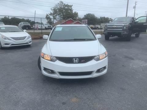 2010 Honda Civic for sale in Doraville, GA