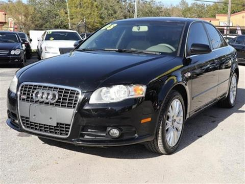 2008 Audi A4 For Sale