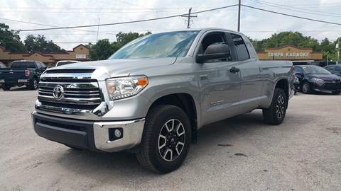 2016 Toyota Tundra for sale in Tampa, FL