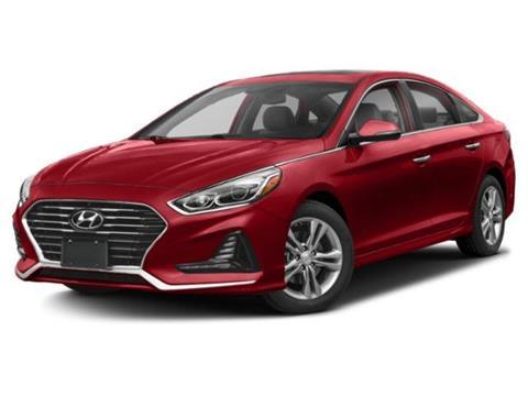 2019 Hyundai Sonata for sale in Lynnwood, WA