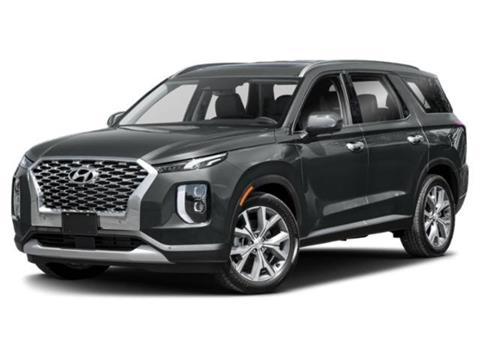 2020 Hyundai Palisade for sale in Lynnwood, WA