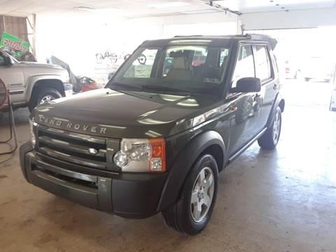 2006 Land Rover LR3 for sale in Schnecksville, PA