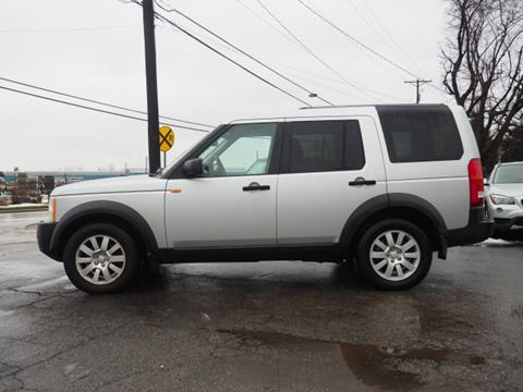 2005 Land Rover LR3 for sale in Delaware, OH