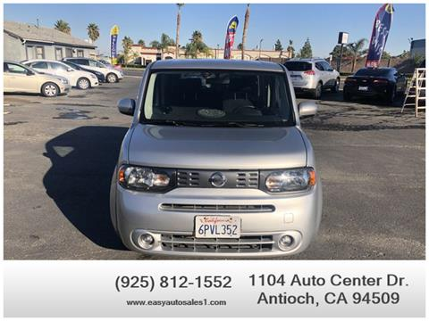 2010 Nissan cube for sale in Antioch, CA