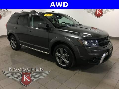 2016 Dodge Journey for sale in Wausau, WI