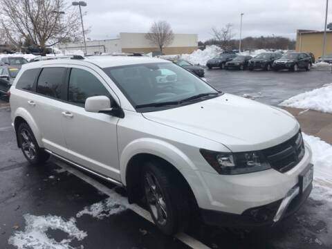 2017 Dodge Journey for sale in Wausau, WI