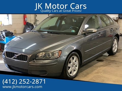 Volvo For Sale In Pittsburgh Pa Jk Motor Cars