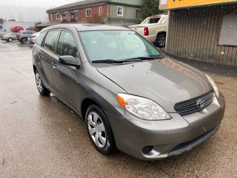 2008 Toyota Matrix for sale in Monroeville, PA