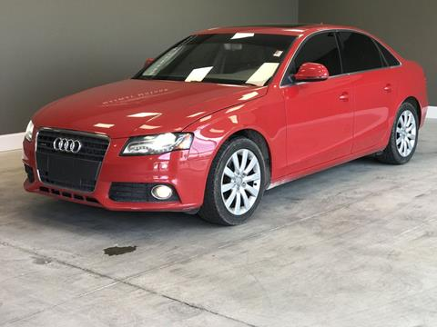 2009 Audi A4 for sale in Sleepy Hollow, IL