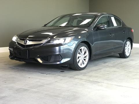 2016 Acura ILX for sale in Sleepy Hollow, IL