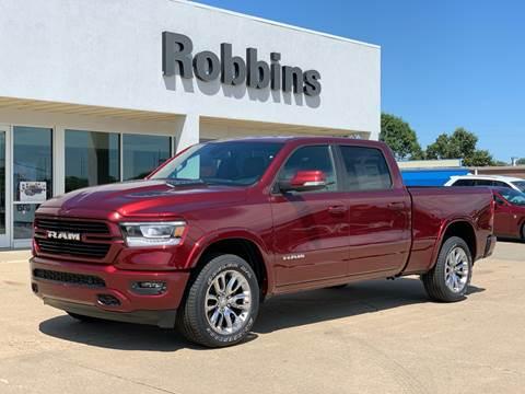 2019 RAM Ram Pickup 1500 for sale in Newton, KS