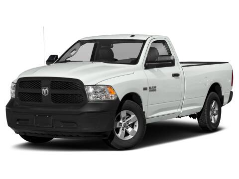 2020 RAM Ram Pickup 1500 Classic for sale at Robbins Motor Company of Newton in Newton KS