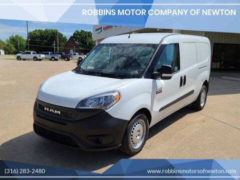 2020 RAM ProMaster City Wagon for sale at Robbins Motor Company of Newton in Newton KS
