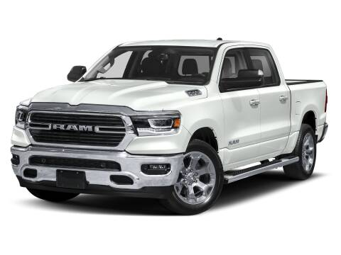 2020 RAM Ram Pickup 1500 for sale at Robbins Motor Company of Newton in Newton KS