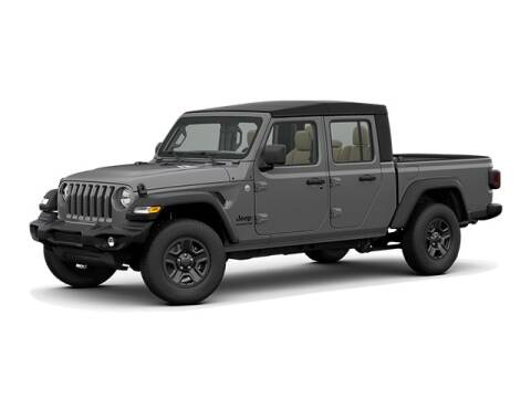 2021 Jeep Gladiator for sale at Robbins Motor Company of Newton in Newton KS
