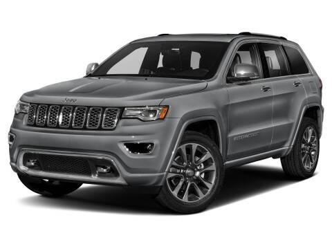 2021 Jeep Grand Cherokee for sale at Robbins Motor Company of Newton in Newton KS