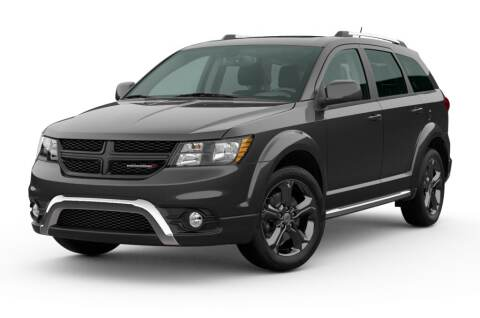 2020 Dodge Journey for sale at Robbins Motor Company of Newton in Newton KS